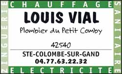 louis vial Logo