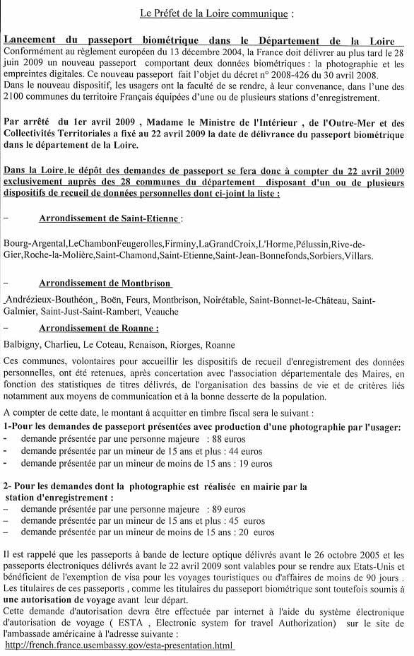 Pieces A Fournir Passeport Mineur Situren Torauma