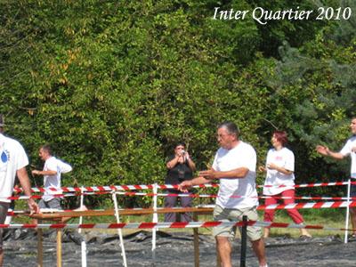 Fête Ste Colombe 2009