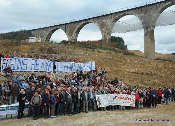Le Pont Marteau